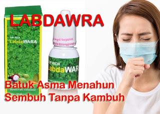 obat alami untuk mengobati asma