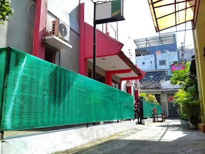 Jual Hotel Murah di Kawasan Wisata Malioboro Jogja