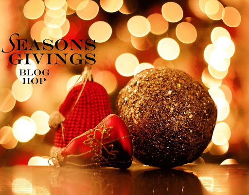 Seasons Givings Blog Hop 2020 ~