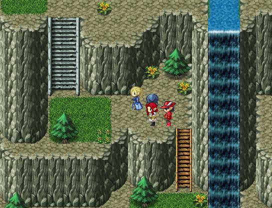 Game Petualangan RPG PC