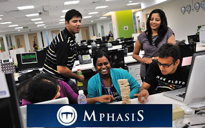 Mphasis walk-in 2019 for Associate/Senior Associate - Freshers Career Jobs