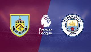مشاهدة مباراة مانشستر سيتي وبيرنلي بث مباشر بتاريخ 20-10-2018 الدوري الانجليزي