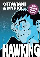 Stephen Hawking Physik Leselust Bücherblog Bestseller Buchtipp