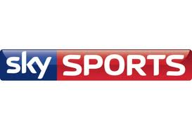 Sky Sports on BT Vision