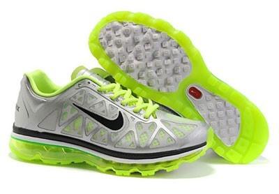 new concept 3e874 665c6 Nike Air sko hovedfargen er sølv og gul folk foran helt ny følelse . Shoe  mer egnet til åstedet for asfalt plast sement   yttersåle teknologi med er  BRS1000 ...