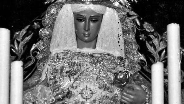 La historia de la Virgen de la Cabeza de Sevilla