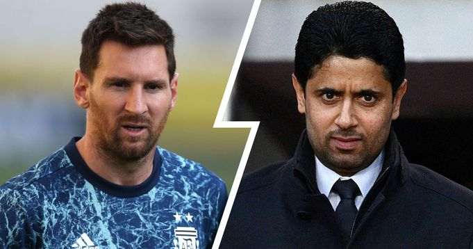 Messi likely to miss PSG's next game due to special Argentina clause in his contract