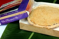 Collette's   Buko Pie Tagaytay