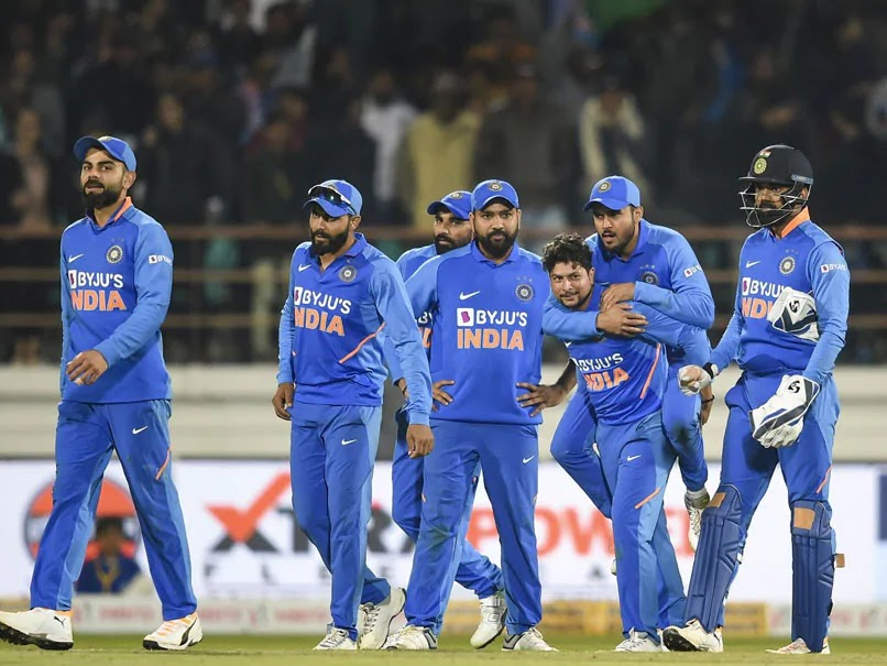 India Vs Australia 3rd Odi 2020 Hundop Cricket Cricket Update