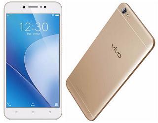 مواصفات و مميزات هاتف فيفو Vivo X9s Plus