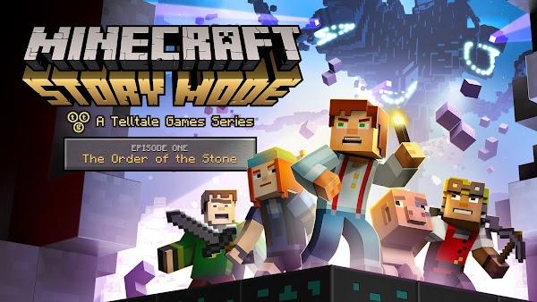 Minecraft: Story Mode Episodes 6 PC 2016