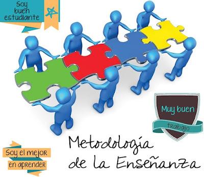 Metodologías de Enseñanza y Aprendizaje