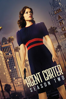 Agent Carter: Season 2, Episode 10
