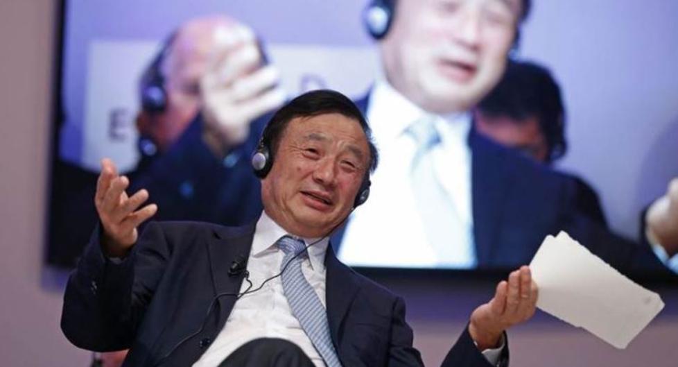 مؤسس هواوي يعترف بكارثة الحظر الامريكي ويقول ان الشركة ستفقد 30 مليار دولار