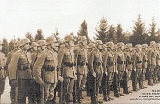 Nazi Canada ratline immigration justice deportation Oberlander war crimes holocaust