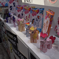 Paper Punk MLP Kits