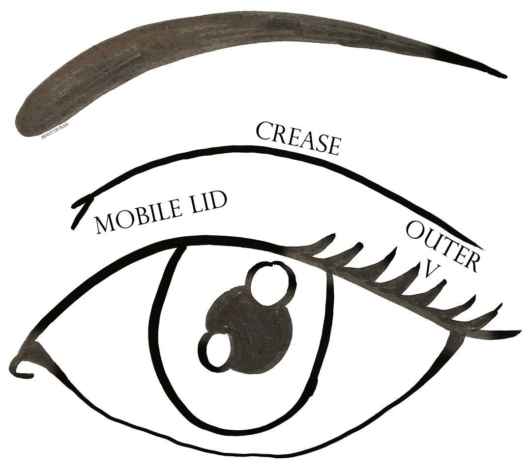 3 Basic Eyeshadow Looks for Beginners Tutorial