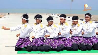 Tari Likok Pulo Aceh