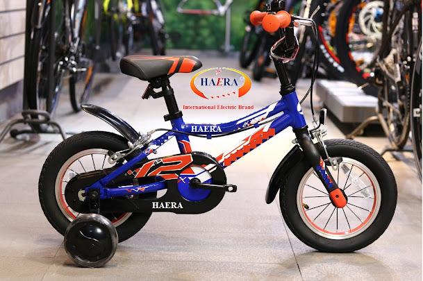 Haera Xe đạp trẻ em tốt nhất, hàng chất ✓Thương hiệu Top1 ✓ Mẫu mã phong phú, cứng cáp, bền ✓Chính hãng Giá rẻ nhất ✓ Bảo hành tốt nhất