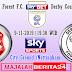 Prediksi Nottingham Forest vs Derby County — 9 November 2019
