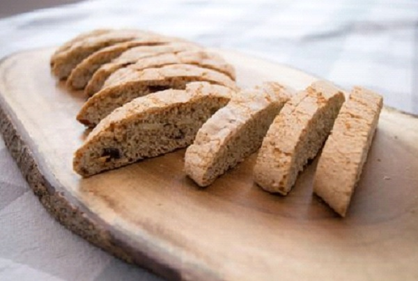 How to make anise fasting biscuits