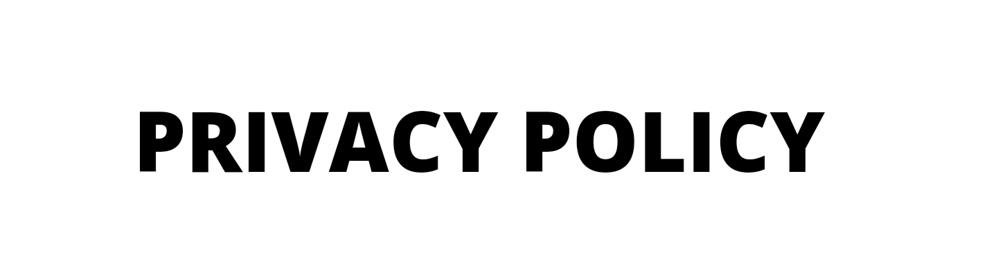 Privacy Policy Only Sab