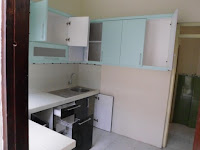furniture semarang kitchen set minimalis HPL granit 04