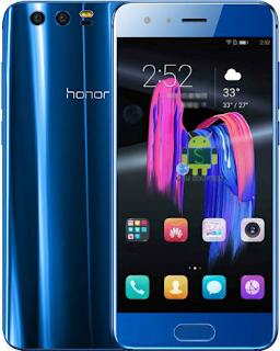 Huawei Honor 9 [HAR-AL00,HAR-AL10,HAR-A100a]Offical Stock RomFirmwareFlash file Download