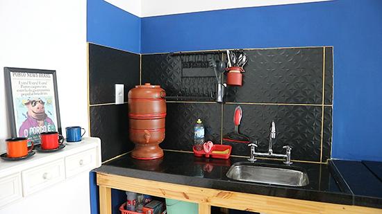 cozinha americana, bancada cozinha, cozinha pequena, como decorar cozinha, cozinha estudio, cozinha kitnet, cozinha aberta, cozinha pequena, cozinha colorida