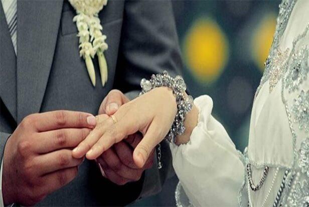 Suami Adalah Syurga Bagi mu