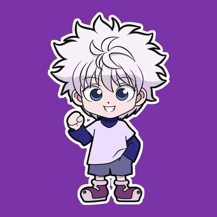 Hunter x hunter all characters 4 anime, hd wallpaper. Manga Anime Mania: Chibi Character Hunter X Hunter
