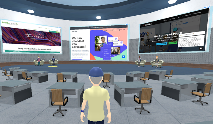 How to Create a Successful Virtual Event Online?