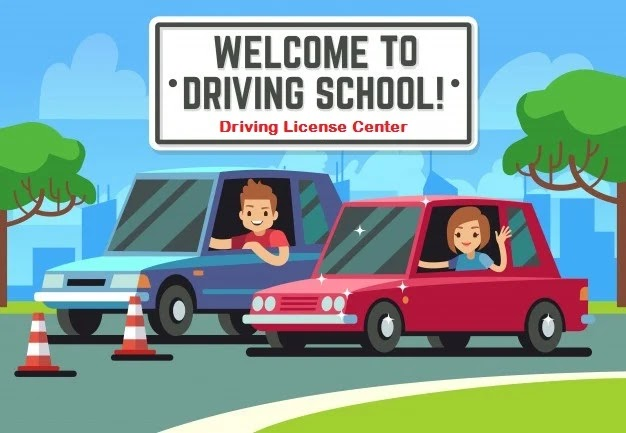 Driving-License-Center