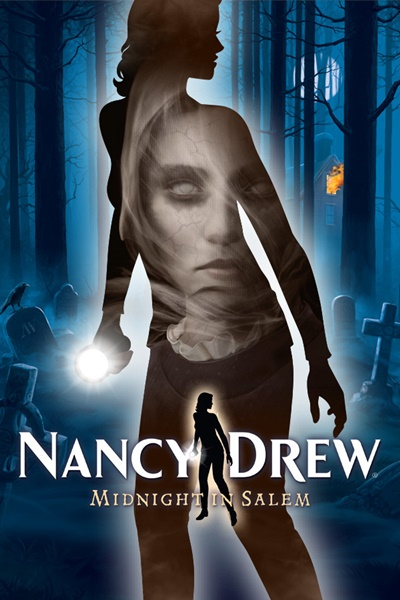 โหลดเกมส์ Nancy Drew: Midnight in Salem