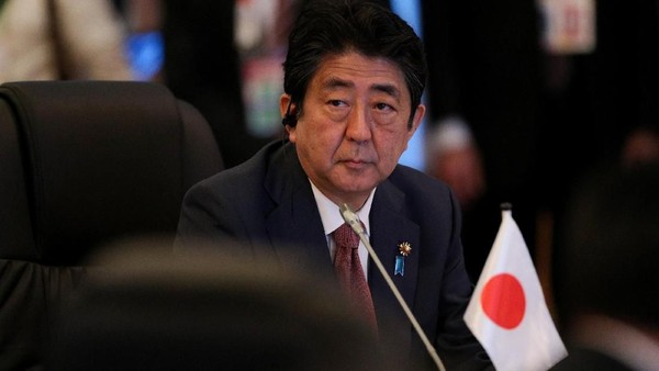 Mundurnya Perdana Menteri Shinzo Abe dan Nasib Ekonomi Jepang