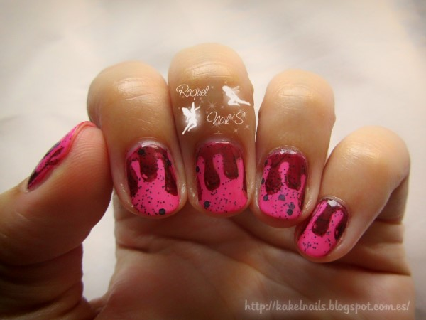 Icecream_nailart
