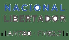 Radio Nacional Libertador AM 780 FM 92.7 LV 8