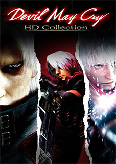 Devil May Cry HD Collection Torrent (PC)