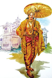 Sage Markandeya, Jambuvan, Maru, Devapi, Kak Bhusundi, Muchkunda,Sage Vyasa,Parshurama,Ashwathama,Vibhishana,Mahabali,Kripacharya,Hanuman,Hinduism, Hindu culture, Hindu Gods,chiranjeevis,chiranjeev, Ramayana, Ravan, Mahayuga, Mahayug