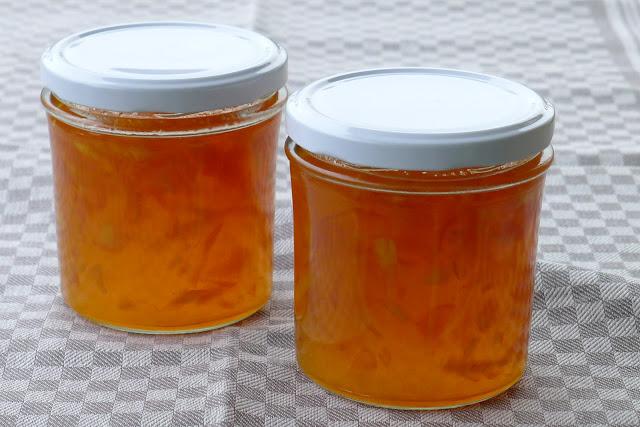 Minneola Marmalade