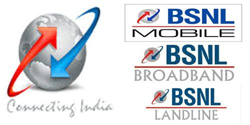 Government Rs 74,000 crore Bailout plan for BSNL and MTNL telecom PSUs