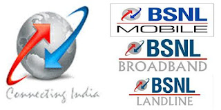 BSNL employees demanded allotment of 4G spectrum to BSNL and Wage Revision to Employees