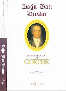 Goethe - Doğu - Batı Divanı