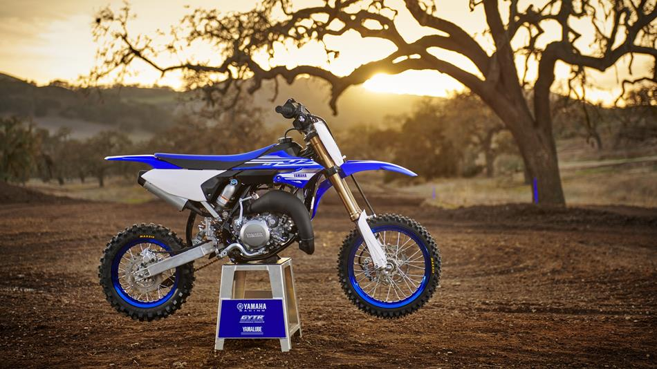 H νέα Yamaha ΥΖ65 '19 διατίθεται στην τιμή των €4.200 με ΦΠΑ