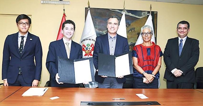 Japón dona más de un millón de dólares para proteger Santuario Arqueológico de Pachacámac