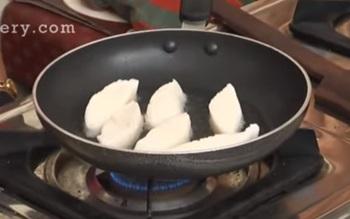 Idli Finger Chips | Mallika Badrinath Recipe | Kids Special