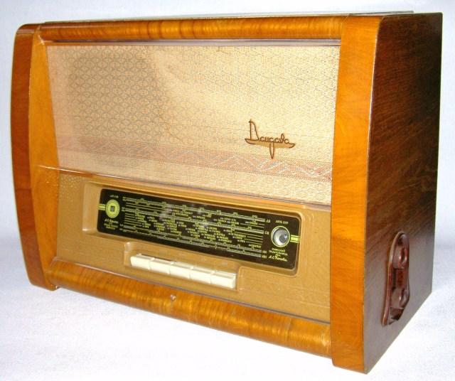 """Radio """"Daugava"""""""