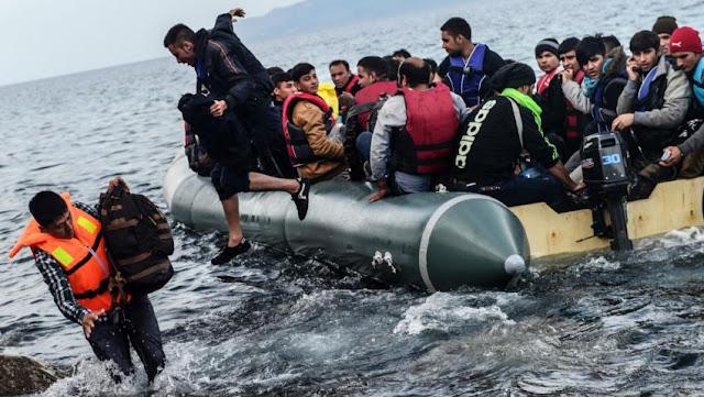 Η Ολλανδία δεν θα πάρει άλλους μετανάστες από Ελλάδα και Ιταλία