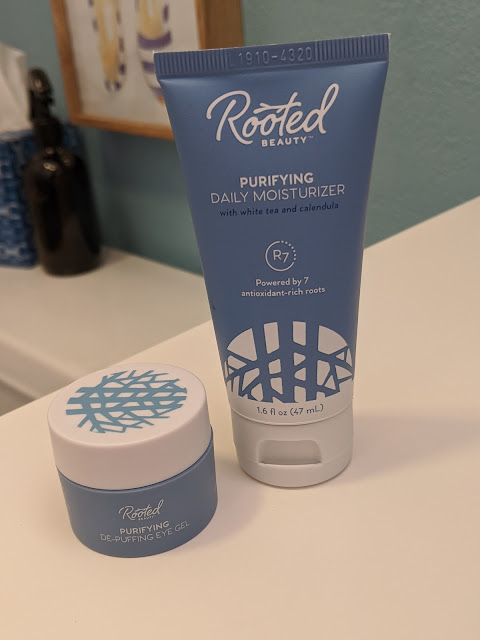 Rooted Beauty Skin Care Review | www.kristenwoolsey.com