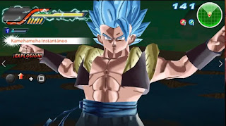 DBZ TTT XV [FOR ANDROID Y PC PPSSPP]+DOWNLOAD